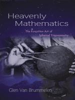 Heavenly Mathematics