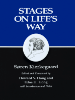 Kierkegaard's Writings, XI, Volume 11