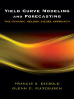 Yield Curve Modeling and Forecasting