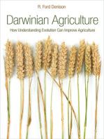 Darwinian Agriculture