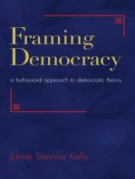 Framing Democracy