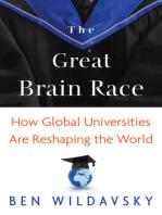 The Great Brain Race