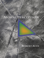 Moral Perception