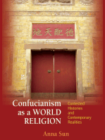 Confucianism as a World Religion