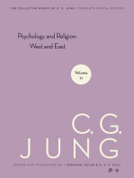 Collected Works of C.G. Jung, Volume 11
