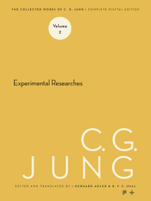 Collected Works of C.G. Jung, Volume 2: Experimental Researches