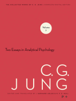 Collected Works of C.G. Jung, Volume 7