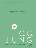 Collected Works of C.G. Jung, Volume 14