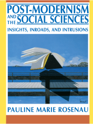 Post-Modernism and the Social Sciences