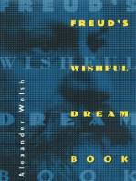 Freud's Wishful Dream Book