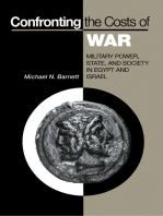 Confronting the Costs of War