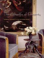 The Afterlife of Property