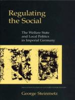 Regulating the Social