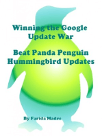 Winning the Google Update War