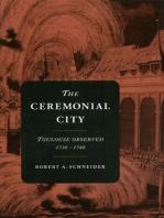The Ceremonial City