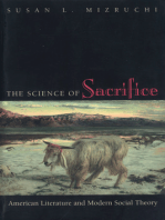 The Science of Sacrifice