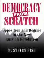 Democracy from Scratch