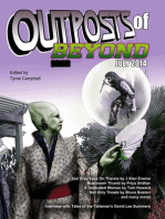 Outposts of Beyond July 2014