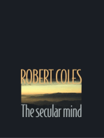 The Secular Mind