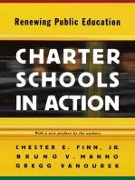 Charter Schools in Action