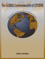 The Global Commonwealth of Citizens