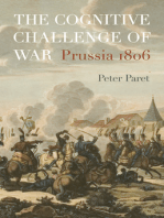 The Cognitive Challenge of War