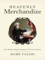 Heavenly Merchandize