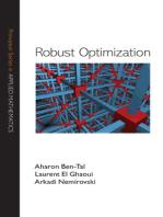 Robust Optimization