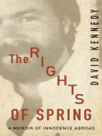 The Rights of Spring