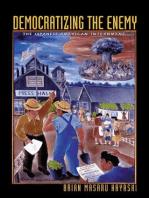 Democratizing the Enemy