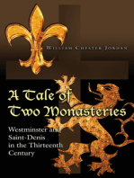 A Tale of Two Monasteries