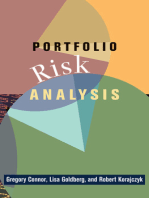 Portfolio Risk Analysis