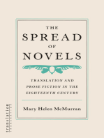 The Spread of Novels