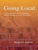 Going Local