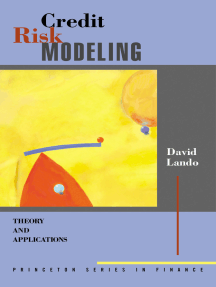 Credit Risk Modeling: Theory and Applications
