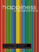 Happiness and Economics