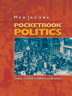 Pocketbook Politics