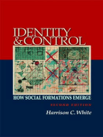 Identity and Control: How Social Formations Emerge - Second Edition