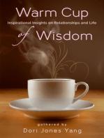 Warm Cup of Wisdom