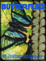 Butterflies -but not the usual kind