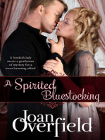 A Spirited Bluestocking