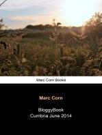 BloggyBook Cumbria June 2014