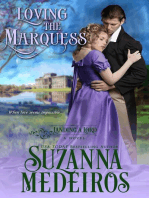 Loving the Marquess
