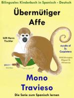 Bilinguales Kinderbuch in Deutsch und Spanisch