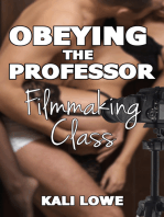 Obeying the Professor