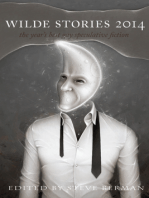 Wilde Stories 2014