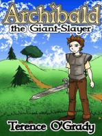 Archibald the Giant-Slayer
