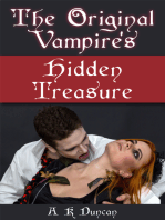 The Orginal Vampires Hidden Treasure