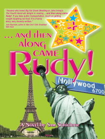 ....and then along came Rudy!