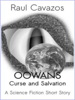 Oowans – Curse and Salvation